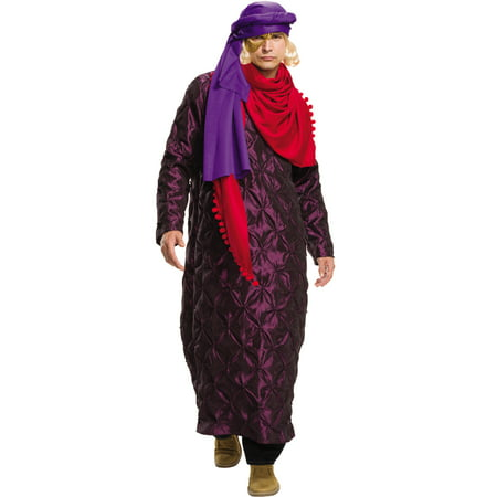 Zoolander 2: Hansel Classic Men's Adult Halloween Costume