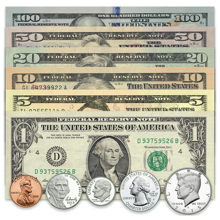 Us Currency Canada