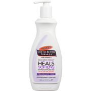 Palmer's Cocoa Butter Formula Fragrance Free Lotion Pump Bottle 13.5 fl.oz.