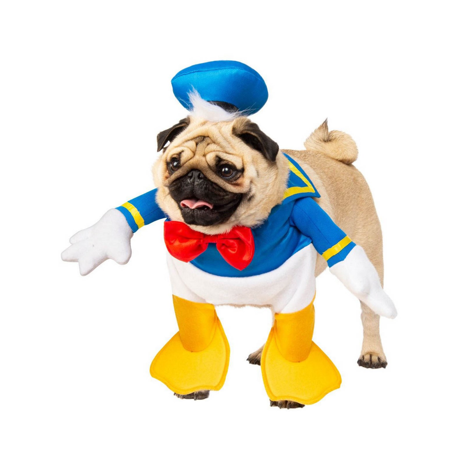 Donald Duck Pet Costume