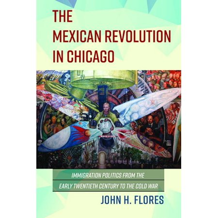 The Mexican Revolution in Chicago : Immigration Politics from the Early Twentieth Century to the Cold War - Early Century Halloween