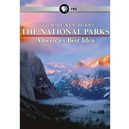 Ken Burns  National Parks   Americas Best Idea