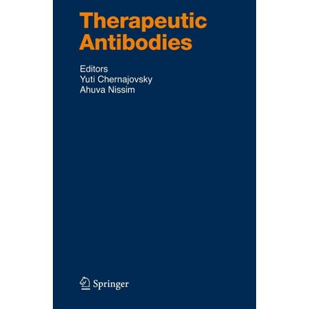 Therapeutic Antibodies