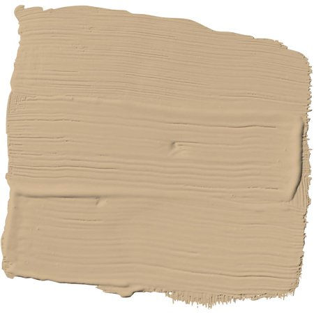 Satin Gold, Orange & Copper, Paint and Primer, Glidden High Endurance Plus Interior Aged Golden Copper Finish