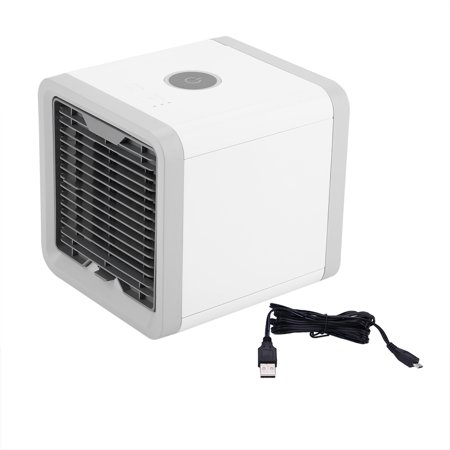 Garosa Portable Personal Air Conditioner Arctic Air Personal Space Cooler Easy Way to Cool Arctic Air Personal Space Personal Air Conditioner - image 1 of 11