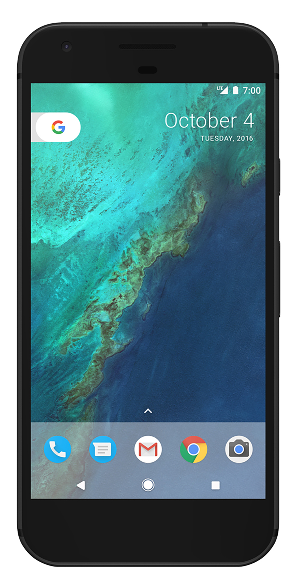 Google Pixel XL 128GB Unlocked GSM Phone w/ 12.3MP Camera - Quite...