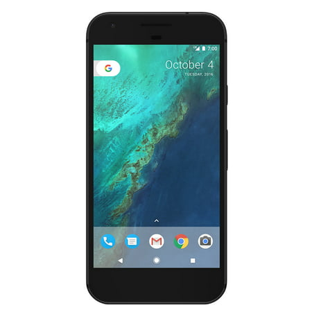 Google Pixel 32GB Unlocked GSM Phone w/ 12.3MP Camera - Quite (G1 Google Phone)