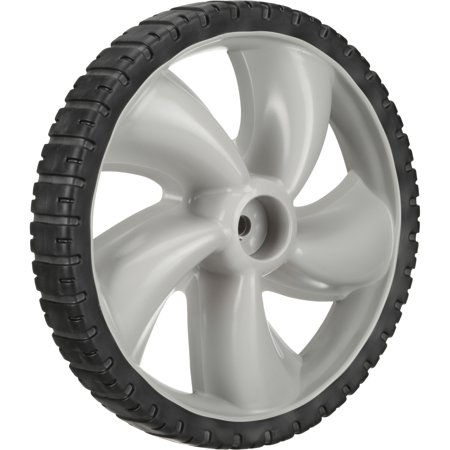 "Arnold® 12"" Plastic Mower Wheel"