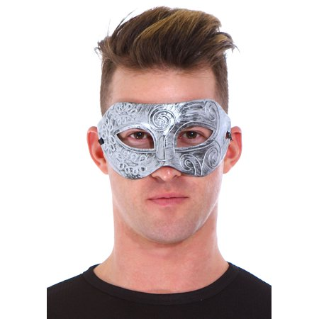 Shot-in Retro Roman gladiator Halloween party masks man woman children Masquerade mask - Diy Womens Halloween Costumes