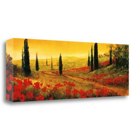 Toscano Panel I by Art Fronckowiak - image 2 de 2