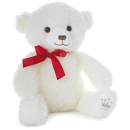 Hallmark 2017 Owen Bear Stuffed Animal, 12