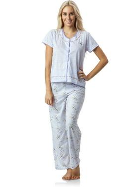 3af1b0d89 Womens Plus Pajamas - Walmart.com