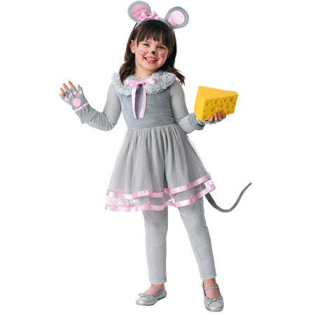 Toddler's Cute Mouse Costume - image 1 de 3