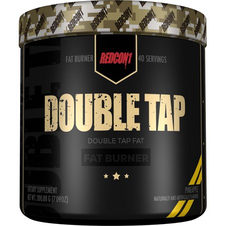 Redcon1 Double Tap poudre (ananas - 30 Portions)