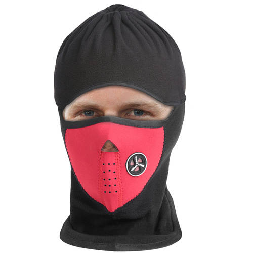 Unisex Lightweight Multipurpose Face Mask and Hat by ETCBUYS