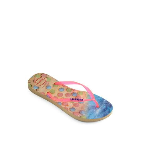 fb573e93ba4c Havaianas - Slim Paisage Sandals - Walmart.com