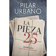 La Pieza 25 - eBook