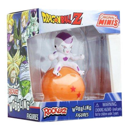 Dragon Ball Z 2-Inch Rockerz Figure - Frieza (Dragon Ball Z Toys Frieza)