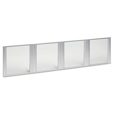 Alera Glass Door Set For Hutch