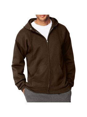 Product Image Men s Ultimate Cotton Heavyweight Fleece Full Zip Hood ca1b8bd0f76