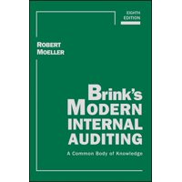 Brink's Modern Internal Auditi