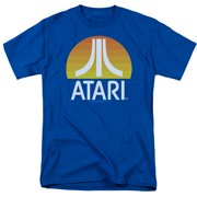 Atari - Sunrise Clean - Short Sleeve Shirt - XXX-Large