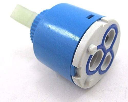 Dia 35mm Single Handle Kitchen Faucet Replacement Ceramic Disc Faucet Cartridge Switch Walmart Com Walmart Com