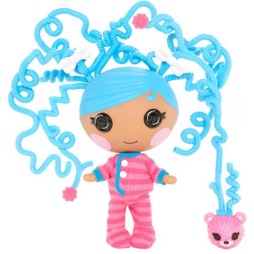 Lalaloopsy Littles Silly Hair Bundles Snuggle Stuff Doll