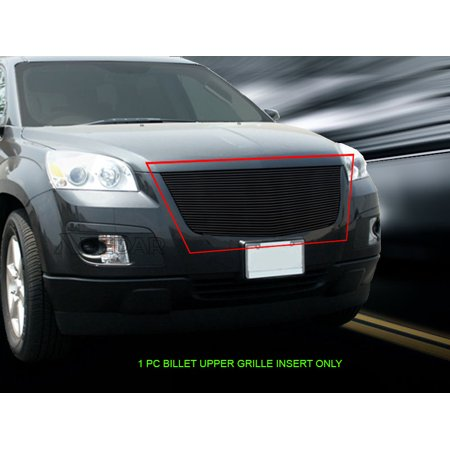 Fedar Main Upper Billet Grille For 2007-2009 Saturn Outlook