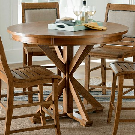 Progressive Furniture Willow Round Counter Height Dining