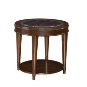 Harmony Round End Table-Shape:Round