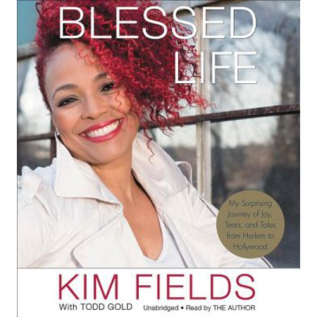 Blessed Life : My Surprising Journey of Joy, Tears, and Tales from Harlem to Hollywood