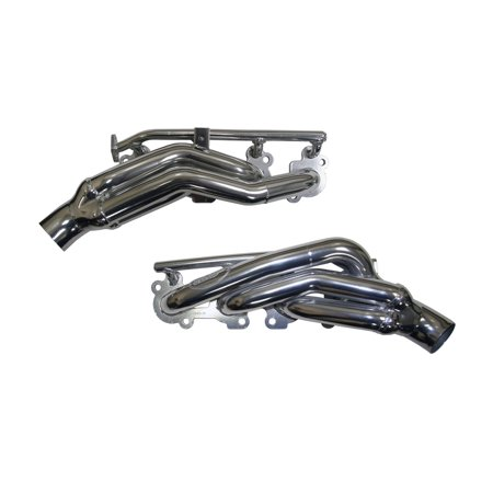 Ssc Edge (Doug Thorley Headers THY-563-SS-C Shortie Header Fits 05-09 4Runner )