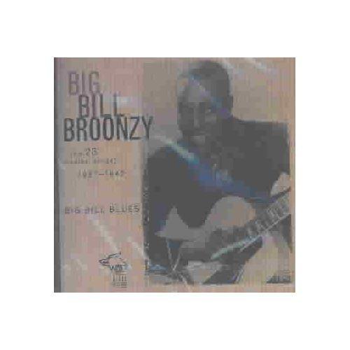 Big Bill Blues: 23 Greatest Hit Songs 1927-1942