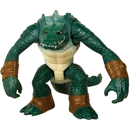 Teenage Mutant Ninja Turtles Leatherhead Action Figure