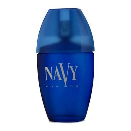 Navy by Dana, Cologne for Men, 3.4 oz