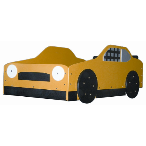 Just Kids Stuff Stock Toddler Car Bed