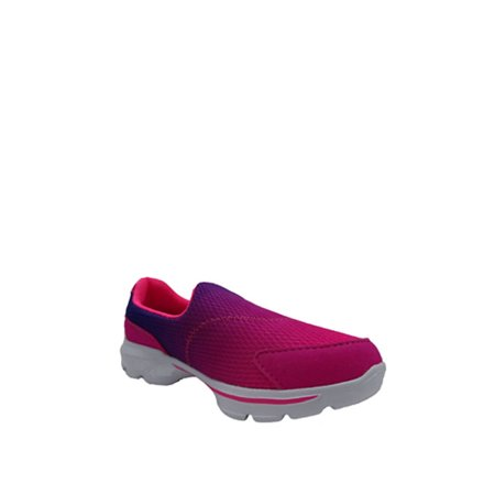 Danskin Now Girls' Athletic Slip On Shoe