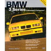 BMW 3 Series : Enthusiast's Companion