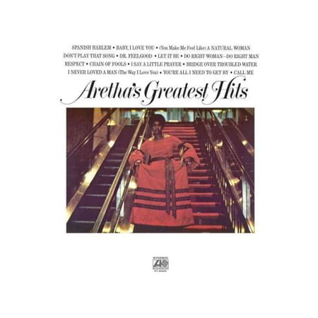 Greatest Hits (Vinyl) -