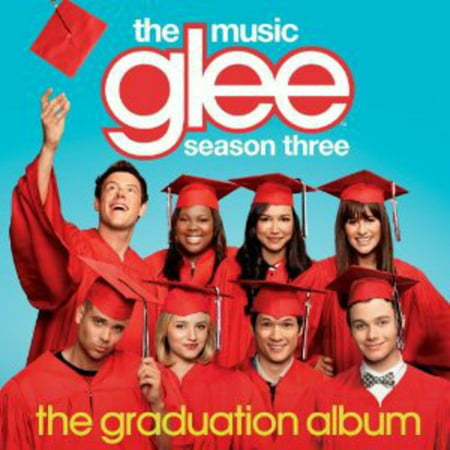 Glee: The Music - the Graduation Album (CD) (Graduation Music)