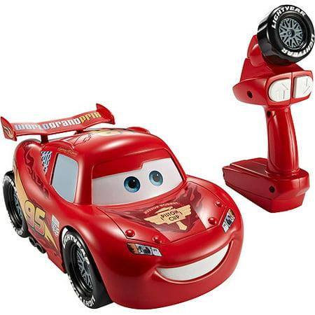 Tyco Rc Cars 2 Ez Driver Mcqueen Walmartcom