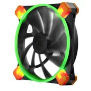 Antec TrueQuiet 120 UFO Cooling Fan (Green)