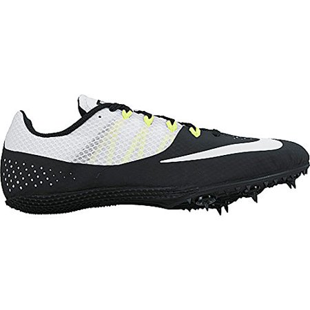 save off c2cd5 2c26b Nike - New Other Nike Zoom Rival S8 Track   Field Cleats Size Mens  10.5 Womens 12 Black - Walmart.com