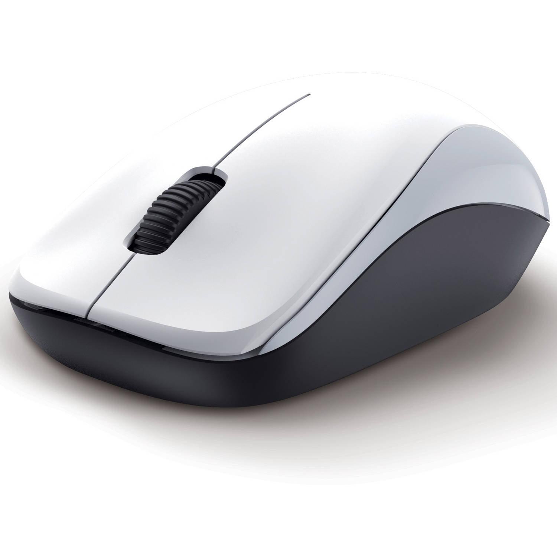 KYE Genius Wireless NX-7000 Mouse, Elegant White - Walmart.com