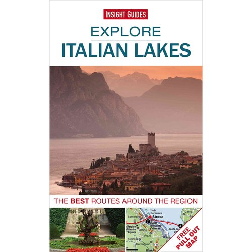 Insight Guides Explore Italian Lakes