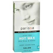 Best Face Waxes - Parissa Strip Free Hot Wax - 4 oz Review