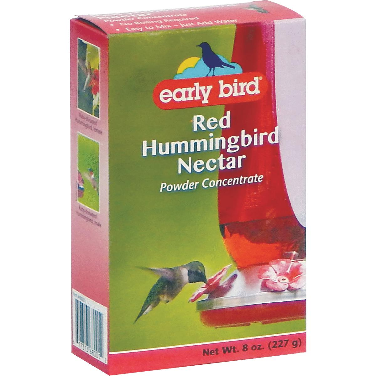 Early Bird Instant Hummingbird Nectar