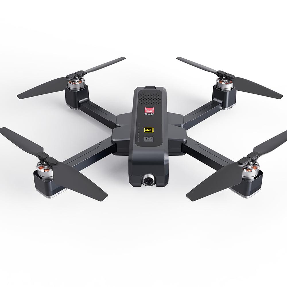 Tasche O8H3 MJX B4W RC Drohne 4K Kamera FPV GPS Brushless Drone mit 3 Batterie