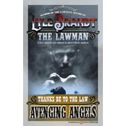 Avenging Angels - eBook